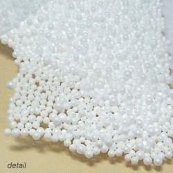 Sáček drobných polystyrenových kuliček, 15g