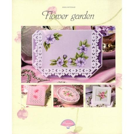 Květinová zahrada, Hiskia Wittenaar