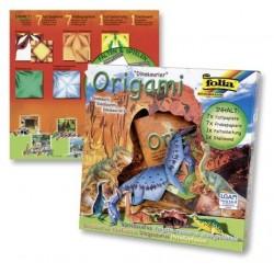 Origami sada Dinosauři (F)