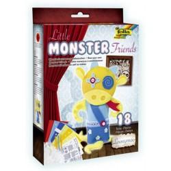 Little Monster Friends Loonymoo (F)