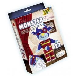 Little Monster Friends Specter (F)