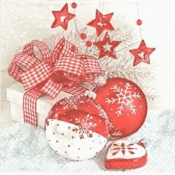 Vánoční dárek 33x33