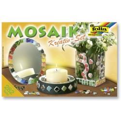Mozaika - kreativní set 282 dílů