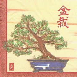 Bonsai 33x33
