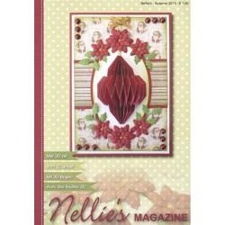 Nellie´s Magazine - Podzim 2013