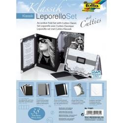 Set Leporello Klassik 38 dílů (F)