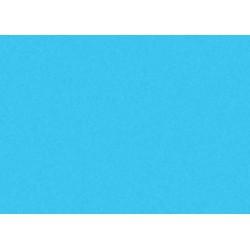 Moosgumi list 20x29cm nebeská modrá (F)