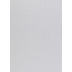 Karton 220g A4 - ražba plátno, perleť, Polar White