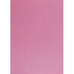 Karton 220g A4 - ražba plátno, perleť, Dark Pink