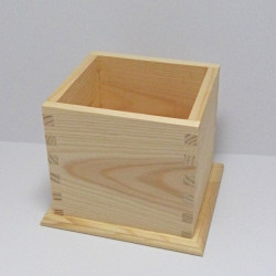 Krabička na kuchyňské pomůcky