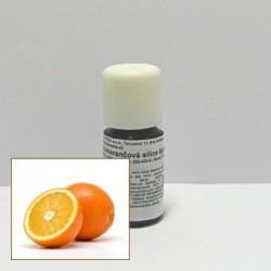 Silice 100% - pomeranč