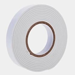 3D 2mm pěnová páska, 2m - oboustranně lepící