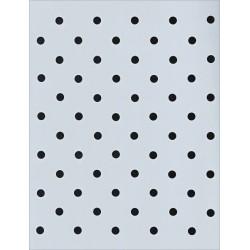 Šablona Cadence A4 -větší puntíky