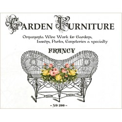 Transfer Cadence 25x35 - Garden Furniture