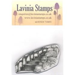 Transp.razítko Schody (Lavinia Stamps)