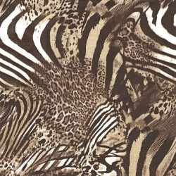 Zvířecí vzory 33x33