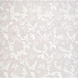 Svatba, růže 30,5x30,5 designový papír