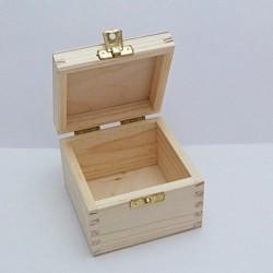 Krabička čtvercová 10x10x7,5cm (NEM)