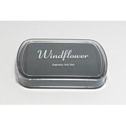 Windflower polštářek - šedá