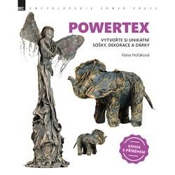 Powertex - vytvořte si unikátní sošky, dekorace a