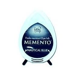 Memento Dew drops - Nautical Blue