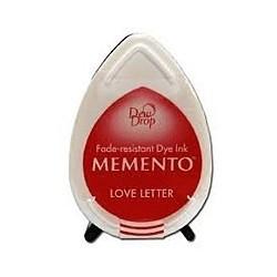 Memento Dew drops - Love Letter