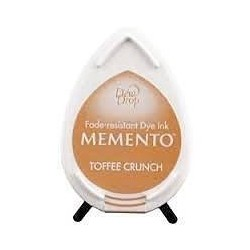 Memento Dew drops - Toffee Crunch