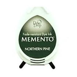 Memento Dew drops - Northern Pine