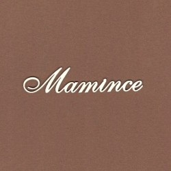 Mamince - 1ks chipboards