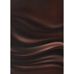 Scrap.papír A4 Čokoláda