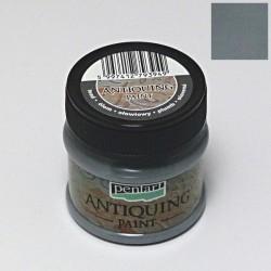 Antiquing 50ml - olověná (Pentart)