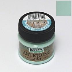 Antiquing 50ml - modrá patina (Pentart)
