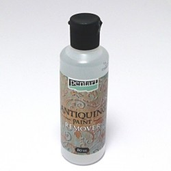 Odstraňovač antiquing barev 80ml (Pentart)