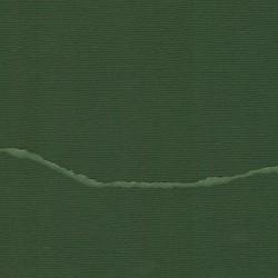 Papír s jádrem v jiné barvě - piniově zelená