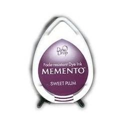 Memento Dew drops - Sweet Plum