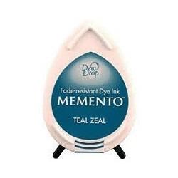 Memento Dew drops - Teal Zeal
