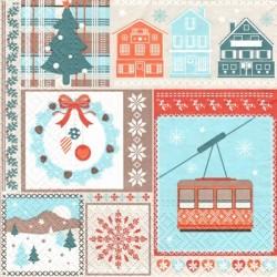 Zimní prázdniny 33x33