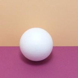 Polystyrenová koule - 6cm