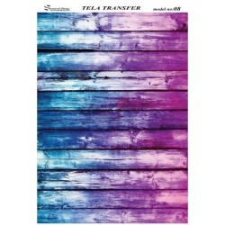 Tela Transfer Cadence 48x33cm - motiv 08