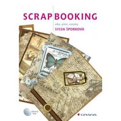 Scrapbooking, Sylva Šporková (F)