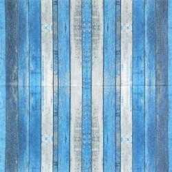 Modré dřevo 33x33
