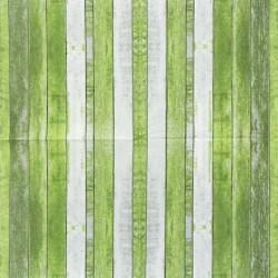 Zelené dřevo 33x33