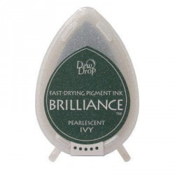 Brilliance Dew drops - Pearlescent Ivy