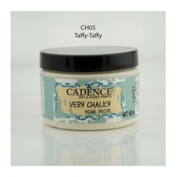 Very Chalky Home Decor 150ml - Taffy
