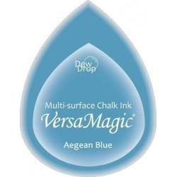 Versa Magic Dew drops - Aegean Blue