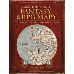Naučte se kreslit - Fantasy & RPG mapy
