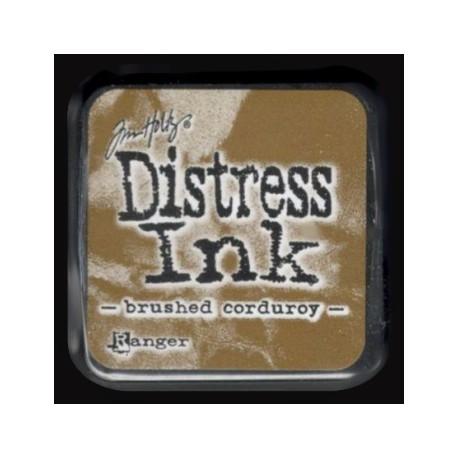 Distress Ink MINI polštářek - brushed corduroy