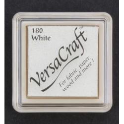 VersaCraft razítkovací polštářek - White