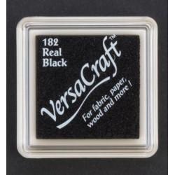 VersaCraft razítkovací polštářek - Real Black
