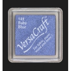 VersaCraft razítkovací polštářek - Baby Blue